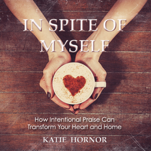 InSpiteOfMyself by Katie Hornor