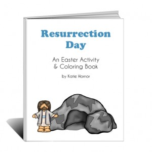resurrection day activities